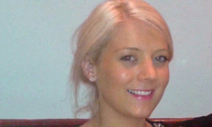 Stevenson stabbed Katy Rourke to death in the flat they shared in Glasgow.