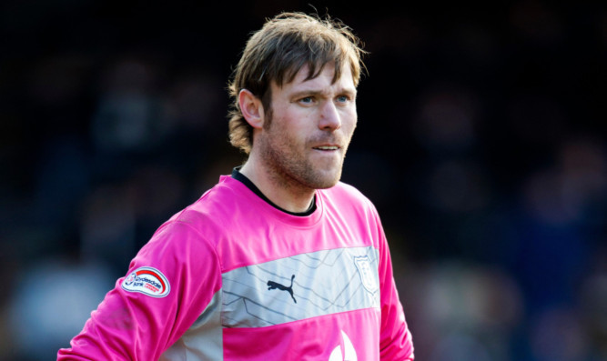 Steve Simonsen: unlikely to be retained.