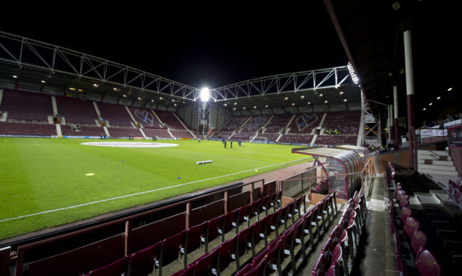 Hearts face an anxious wait to see how UBIG's financial crisis might affect them.