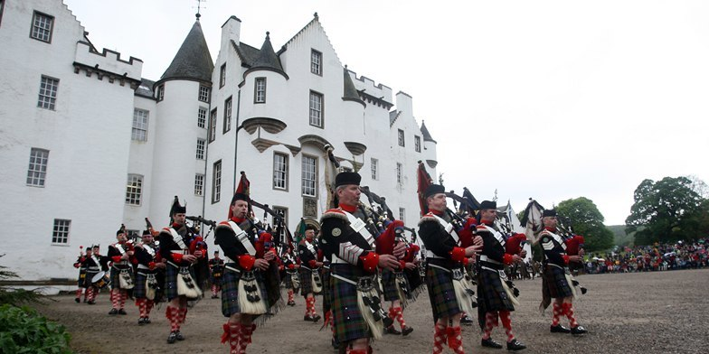 Blair Castle to welcome Antiques Roadshow - The Courier