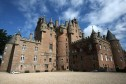 The tragedy happened near Glamis Castle.