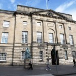 Jail for man who carried out series of attacks on Dundee women over more than a decade