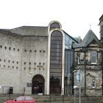 Trial of man accused of endangering tiny baby's life by shaking him gets under way in Kirkcaldy