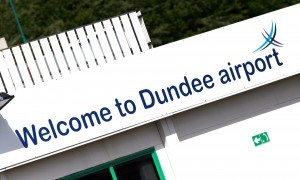 Dundee Airport set to benefit as Heathrow's third runway on verge of UK Government backing