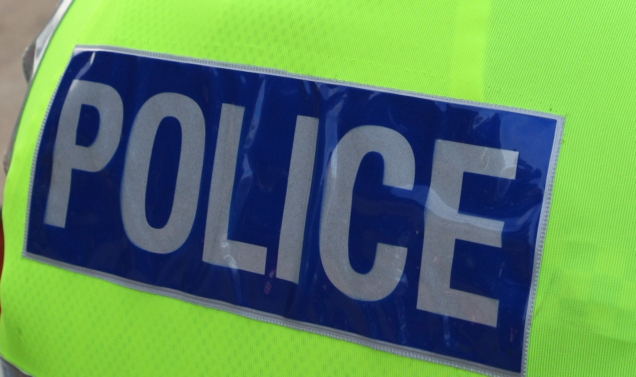 Police are investigating the incident in Pittencrieff Park