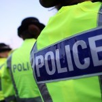 Man threatened with knife on Dundee industrial estate