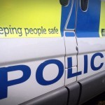 Man threatened in 'road rage' incident in Perth