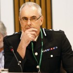 Police Scotland Chief Constable Phil Gormley investigated over gross misconduct claims