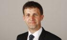 Michael Matheson MSP.