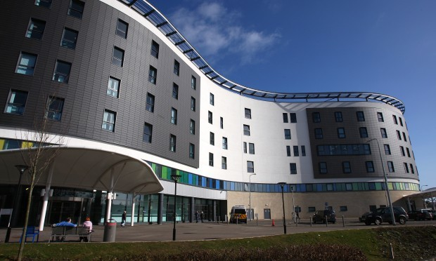 Victorian Public Hospital Bed Numbers : Tackling delayed discharges a top priority for fife s