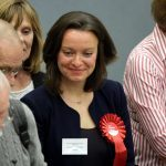 Jenny Marra confident that Labour will recover in Dundee
