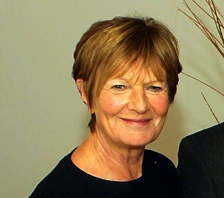 SNP group leader Lynne Devine.