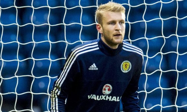 Scotland more confident, says Gordon Strachan before Lithuania test