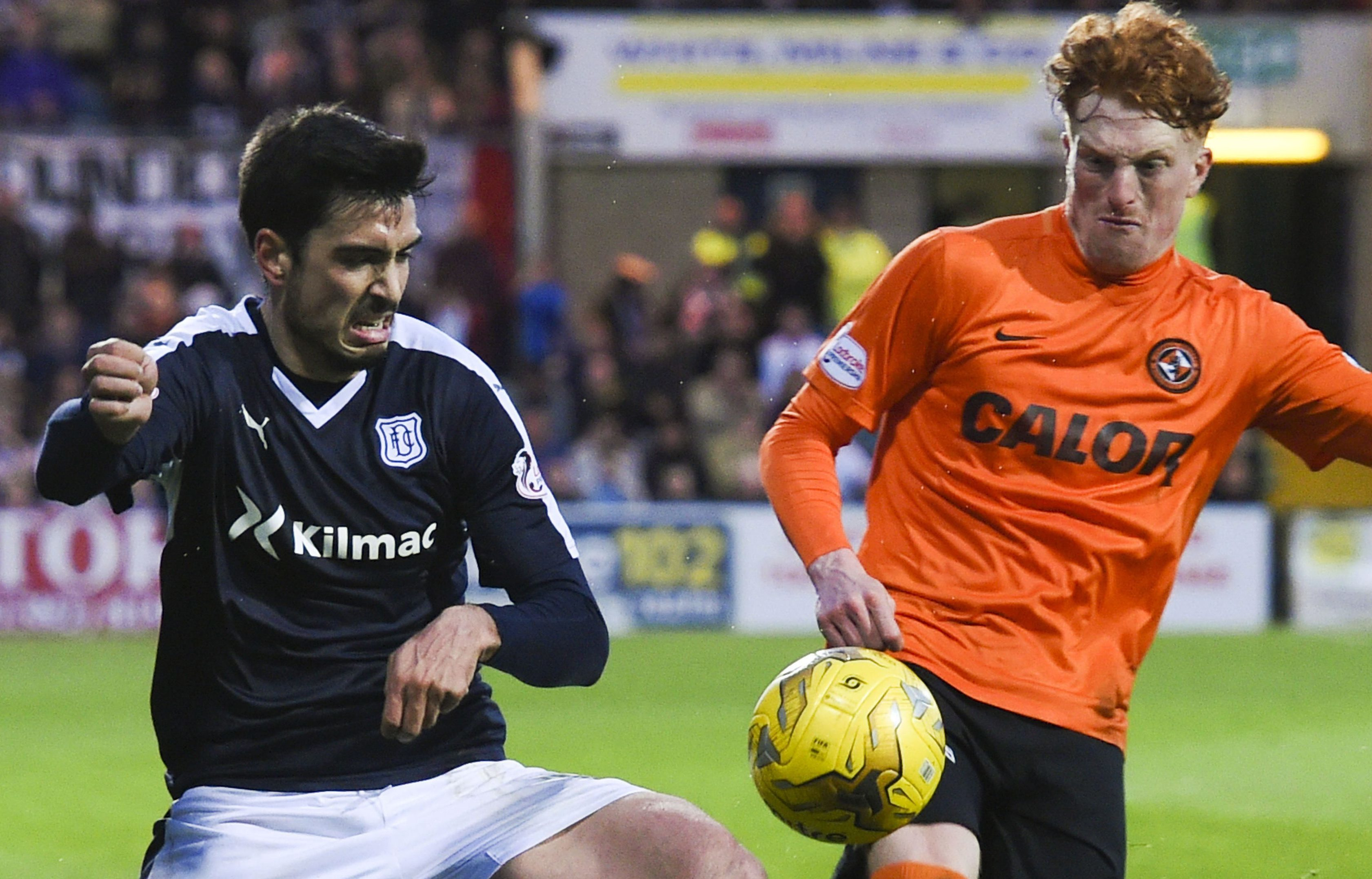 Should Dundee derbies be thing of the past?