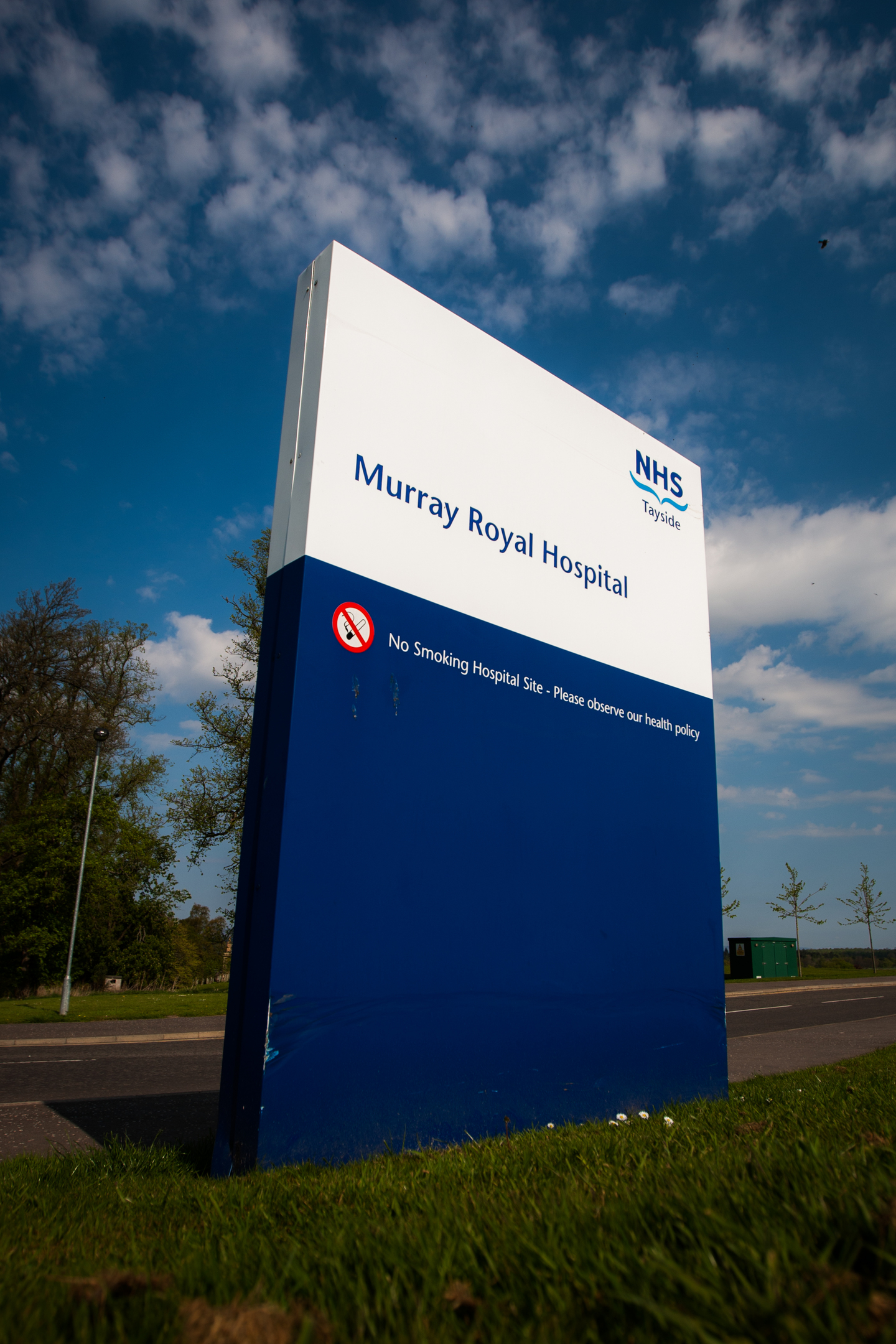 EXCLUSIVE: Murray Royal Hospital deaths investigated - The Courier