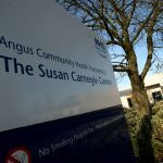 Health chiefs under fire over £500-per-day Angus to Dundee staff taxi bill