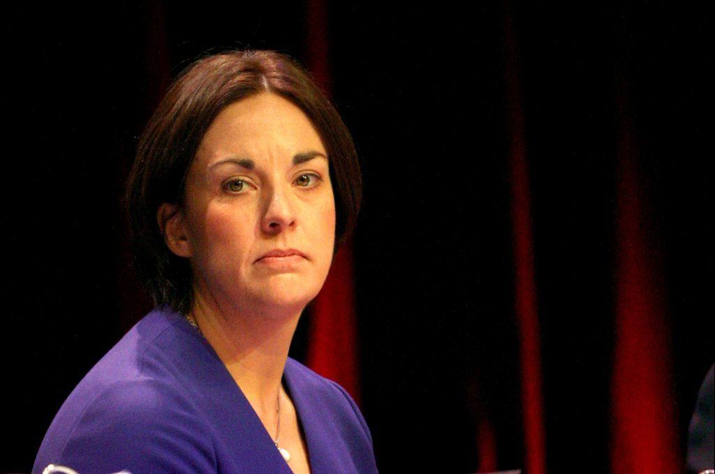 Nicola Sturgeon to offer NHS abortions to Northern Irish women