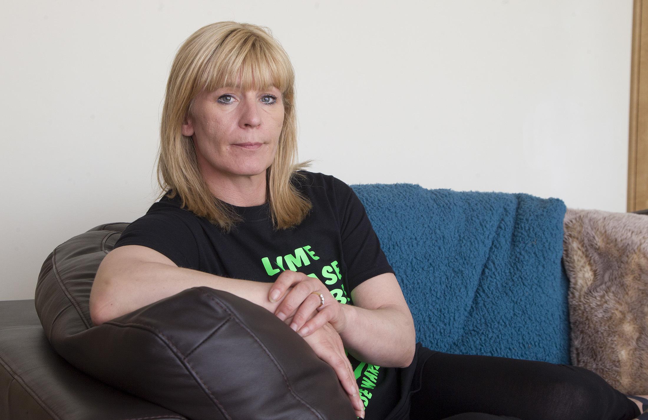Lorraine Murray.