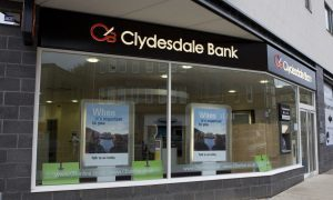 Fife and Angus branches to close as Clydesdale Bank 'reshapes' its services