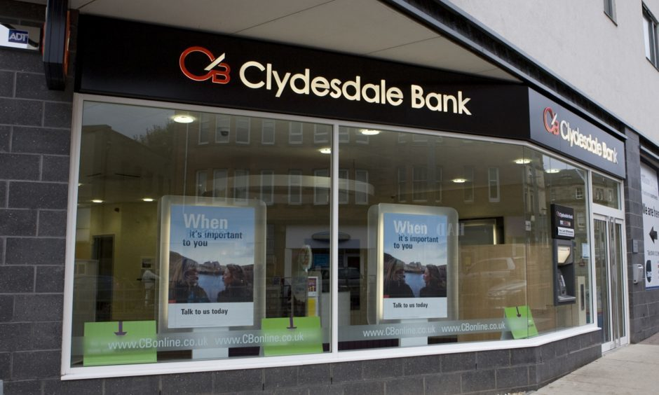 Clydesdale stock market flotation