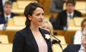 Defiant Angus North and Mearns MSP won't quit council job