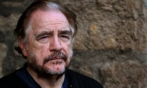Brexit makes Indyref2 inevitable, says Brian Cox