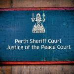 Man drove at excessive speeds in Perth city centre while being pursued by police