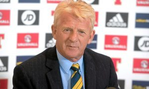 Scotland boss Gordon Strachan calls up Leeds captain Liam Cooper for crunch qualifiers