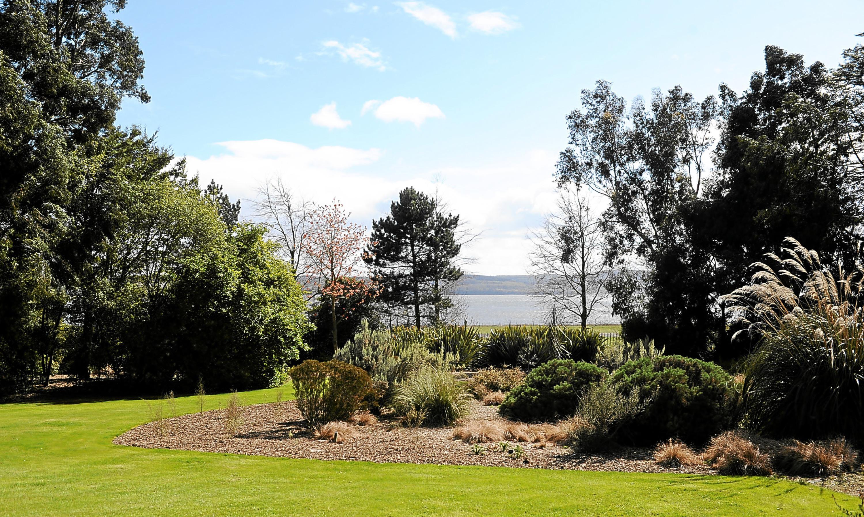 Dundee Botanic Garden