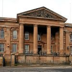 Dundee man who imposed his face on to child abuse images jailed
