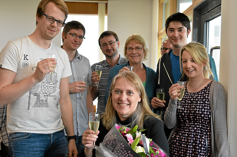 Professor Vicki Hanson has been elected president of ACM