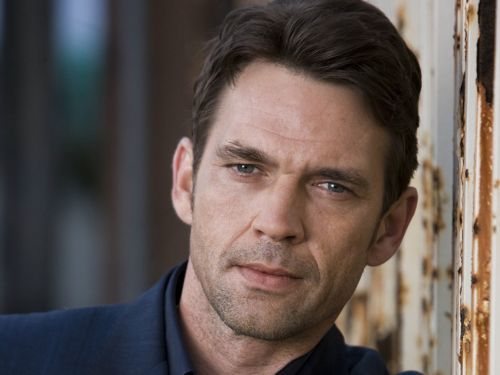Will Glenrothes-raised Hollywood actor Dougray Scott feature on The Courier Impact 200 list?