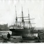 Student explores Dundee's years at height of whaling and sealing industry