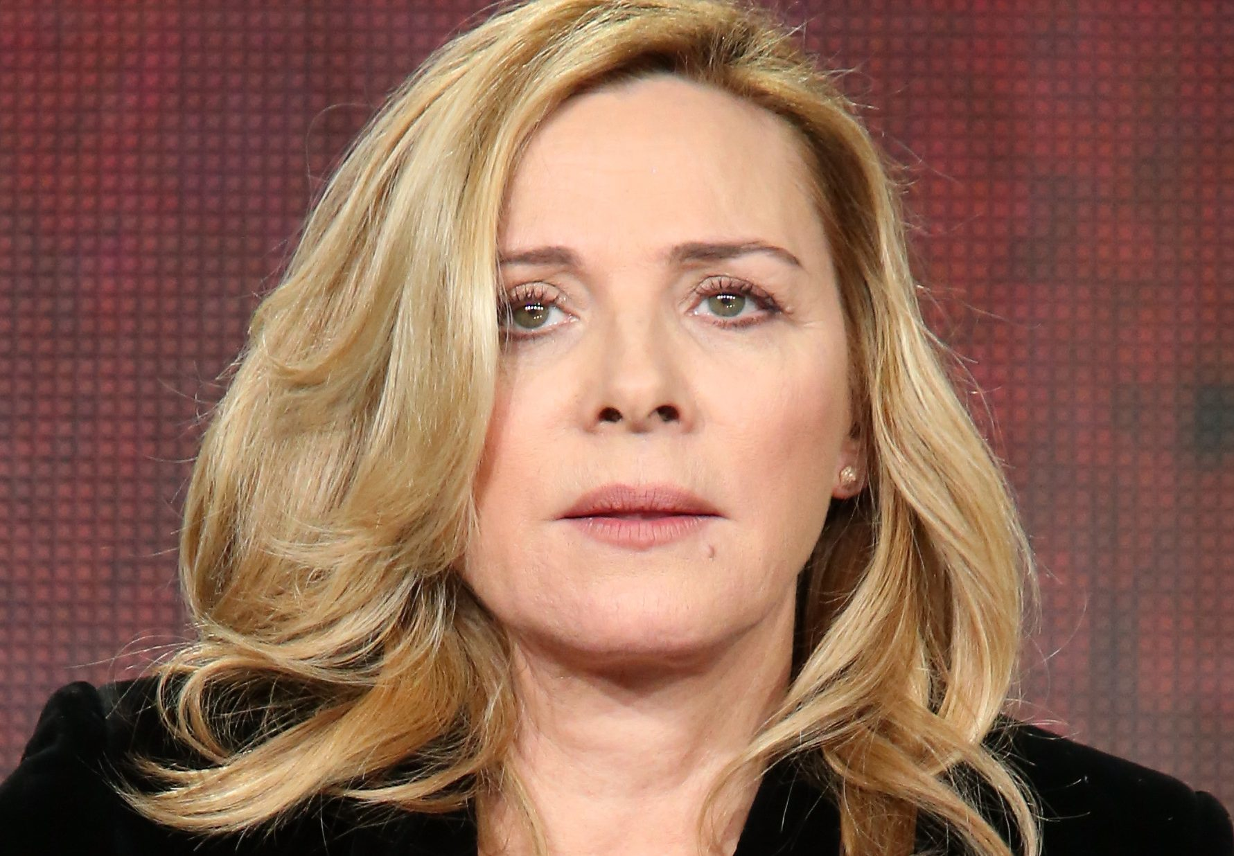 Kim Cattrall is one of the star names confirmed for the festival.