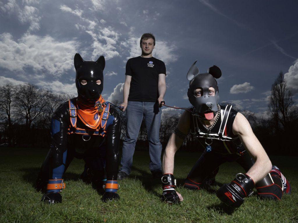 Human Pups.