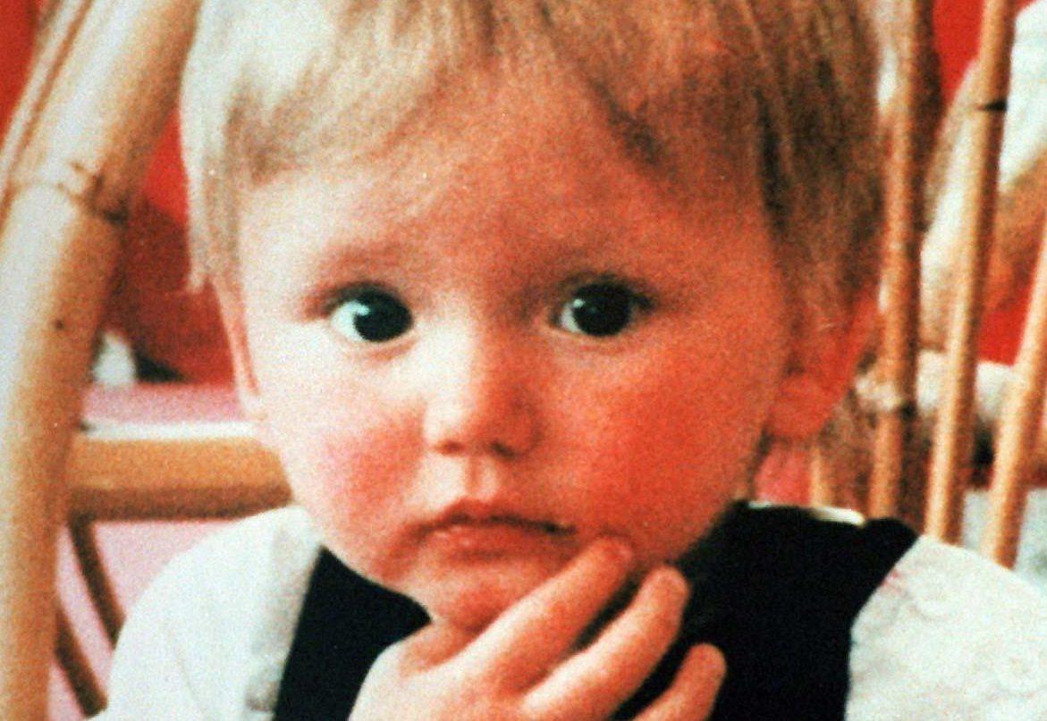 Ben Needham was last seen on the island of Kos in 1991.