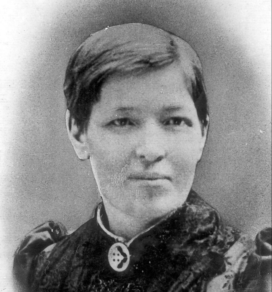 Mary Slessor. Should she feature in The Courier Impact 200?