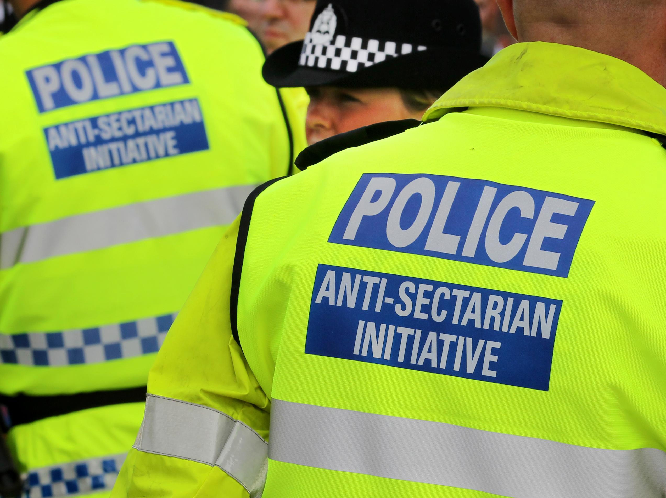 Complete the Labour consultation on the Offensive Behaviour Act
