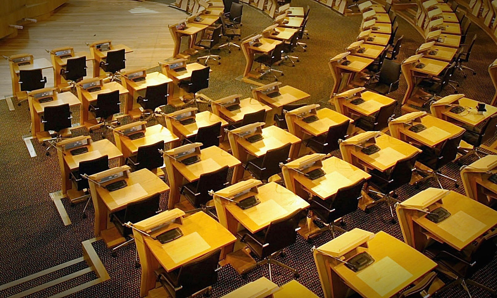 A new intake of MSPs will soon fill the benches at Holyrood. But some high-profile figures will be missing.