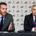 "Myreside has ""enormous potential"" for Edinburgh"