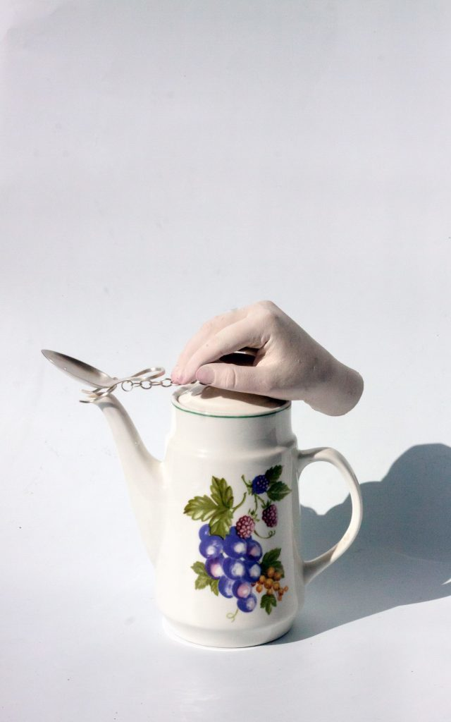 A Vanilla Ink creation