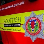 Glenrothes firefighters called to Brand Rex factory