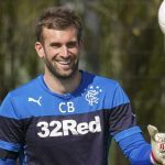 Cammy Bell Q&A: Will he be the answer to a problem position at Dundee United?