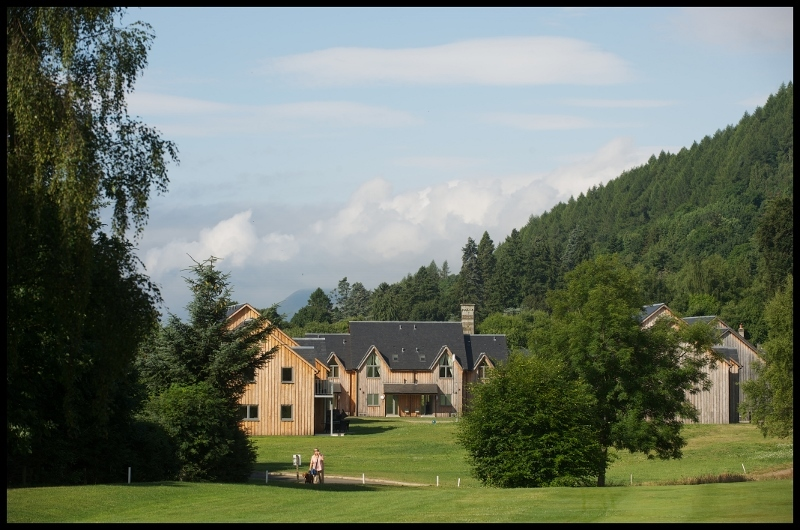Mains of Taymouth golf course www.RobMcDougall.com 07856222103 info@robmcdougall.com