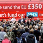 Four Brexit fibs: Lies, damn lies, and the EU referendum campaign