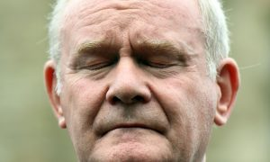 Martin McGuinness: A life that shows terrorism's failure