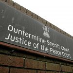 Dunfermline woman charged following stand-off with police