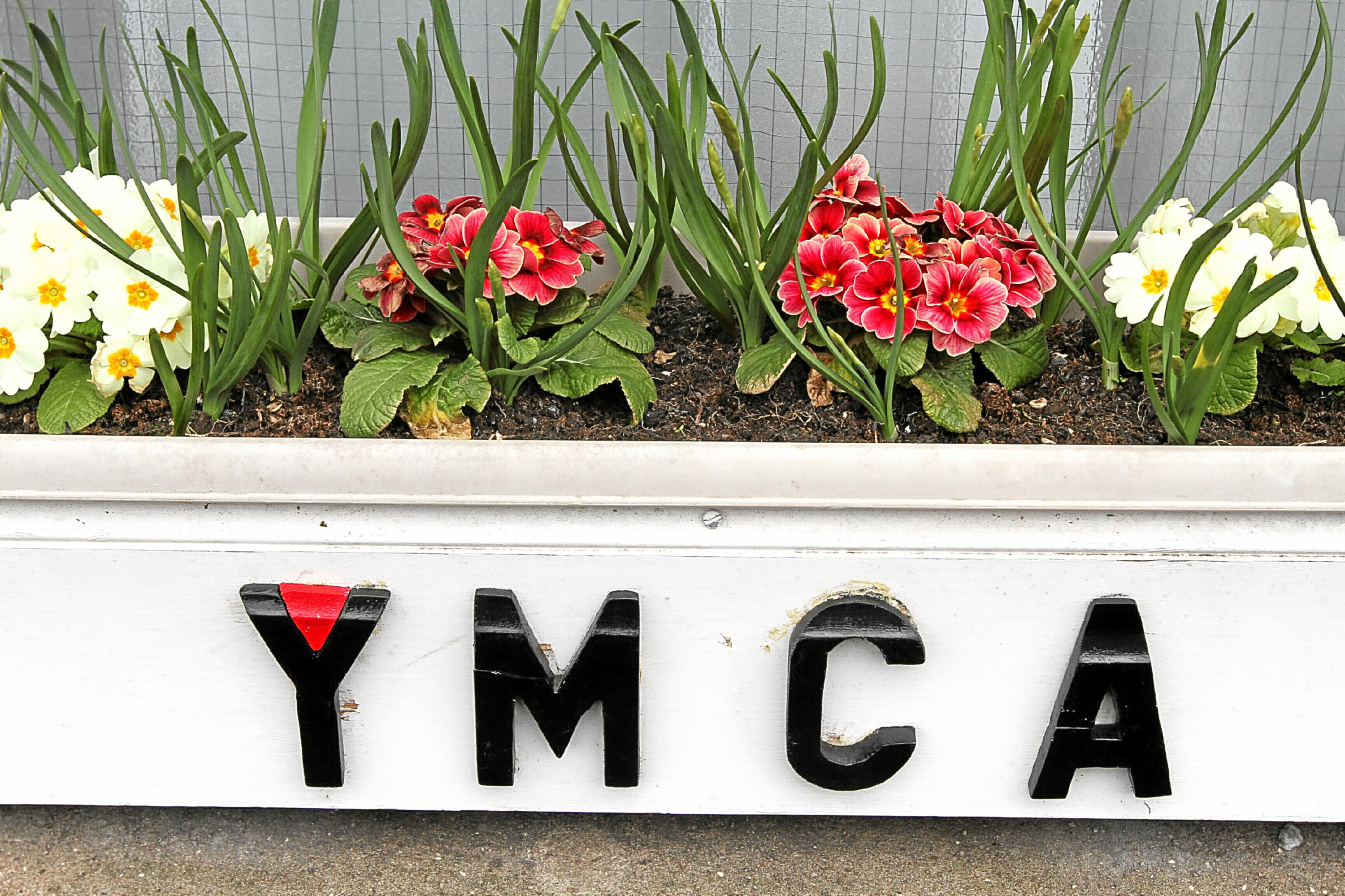 The YMCA is celebrating its 150th anniversary.
