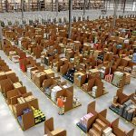 Amazon warehouse workers admit stealing goods from Dunfermline delivery site