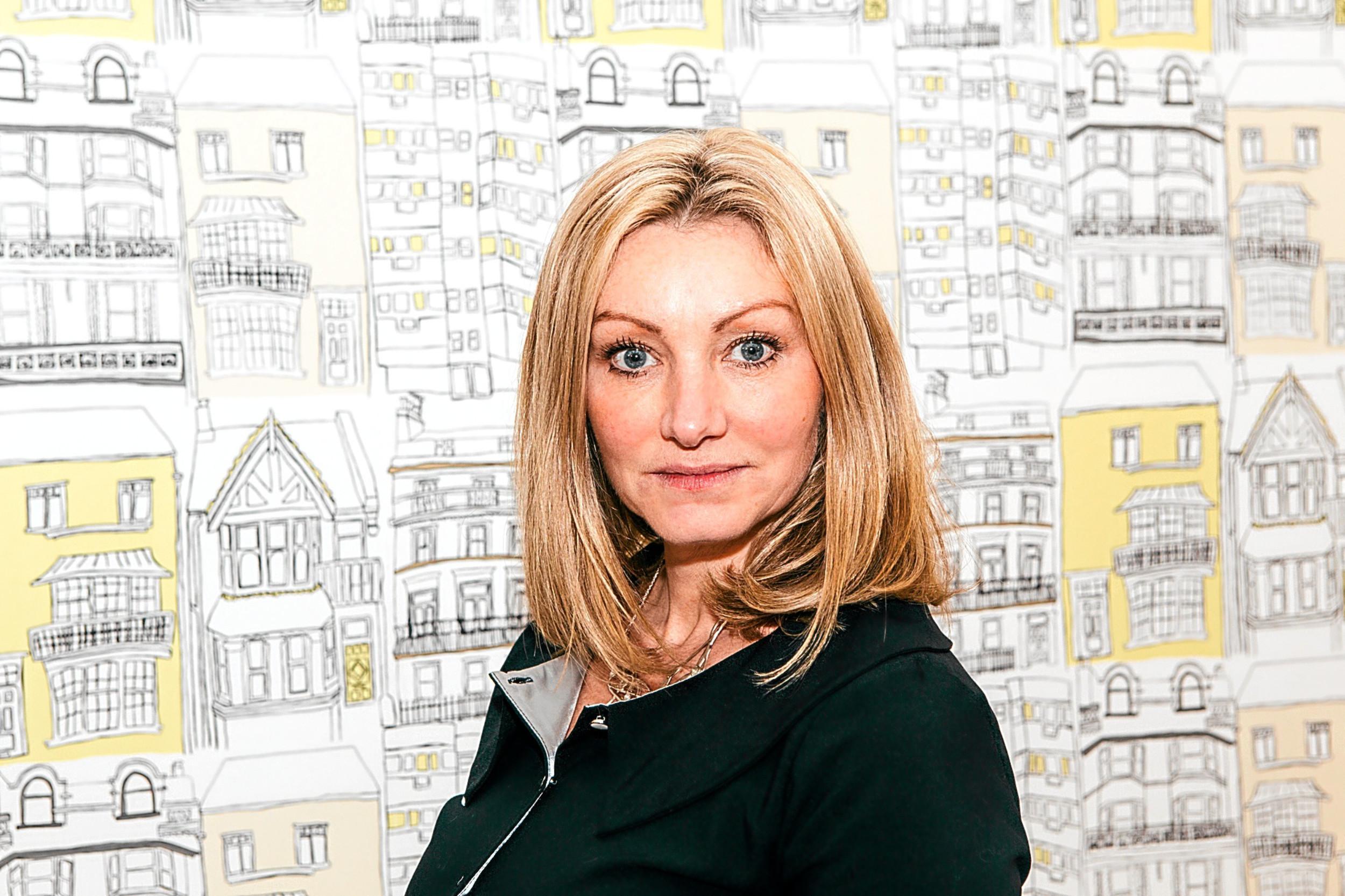 Amanda Wiewiorka of Wardhaugh Property